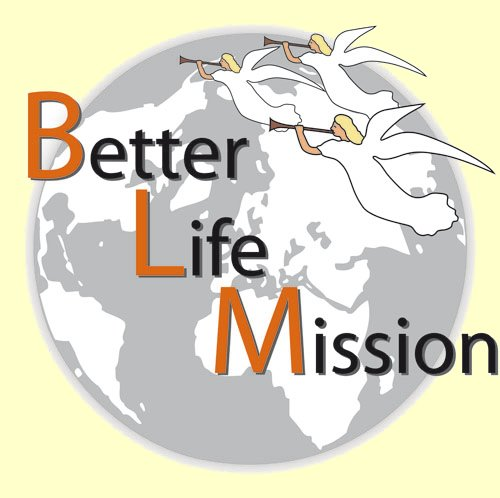 Better Life Mission
